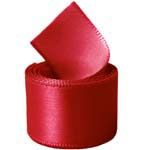 Beauty Double Face Satin Ribbon