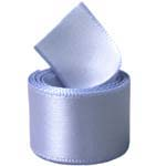 Bluebird Double Face Satin Ribbon