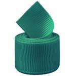 Parrot Green Grosgrain Ribbon
