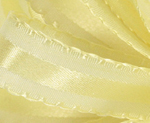 Yellow Emma Ribbon